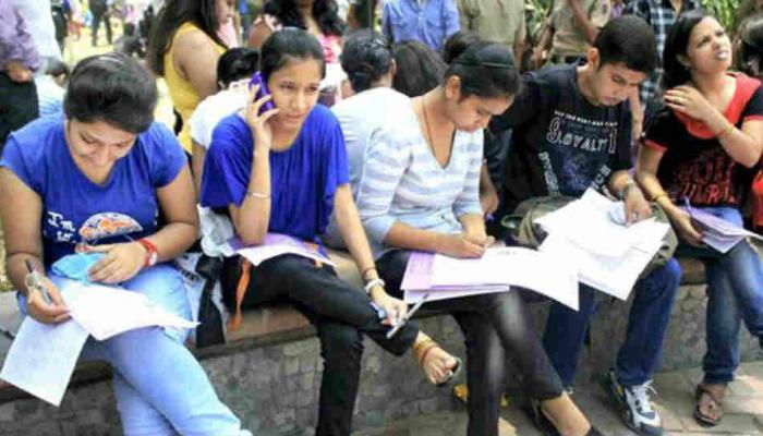 परीक्षेला पोहोचू न शकलेल्या विद्यार्थ्यांची परीक्षा नंतर - मुंबई विद्यापीठ