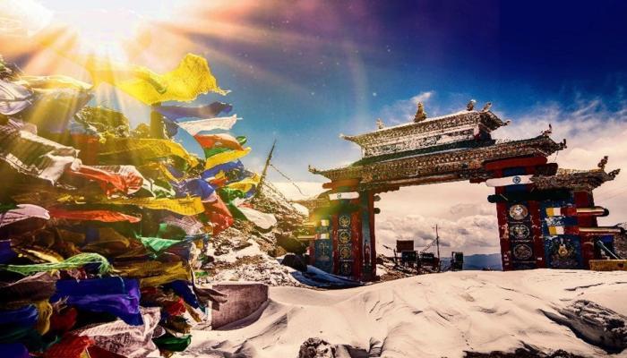 चीनी ड्रॅगनचा फुस्कार, म्हणे 'अरूणाचलचे अस्तित्व मान्य केले नाही!'