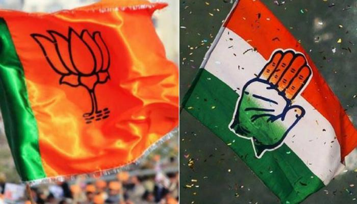 कर्नाटक विधानसभेसाठी कॉंग्रेसची रणनिती तयार, भाजपला देणार धक्का?