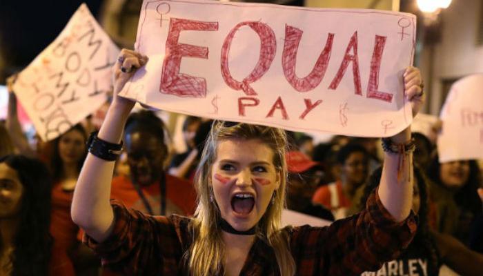 स्त्री-पुरुष समानतेच्या दृष्टीनं या देशाचं एक पाऊल पुढे...