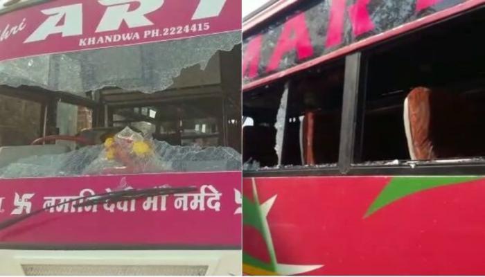 भीमा कोरेगाव घटनेचे पडसाद गुजरात आणि मध्य प्रदेशात