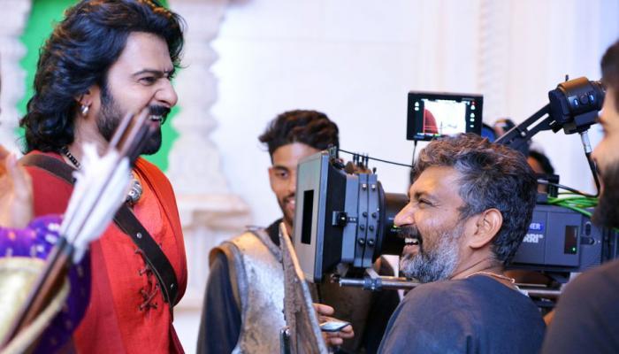 Shocking : प्रभास यापुढे 'बाहुबली' सिनेमांत कधीच काम करणार नाही