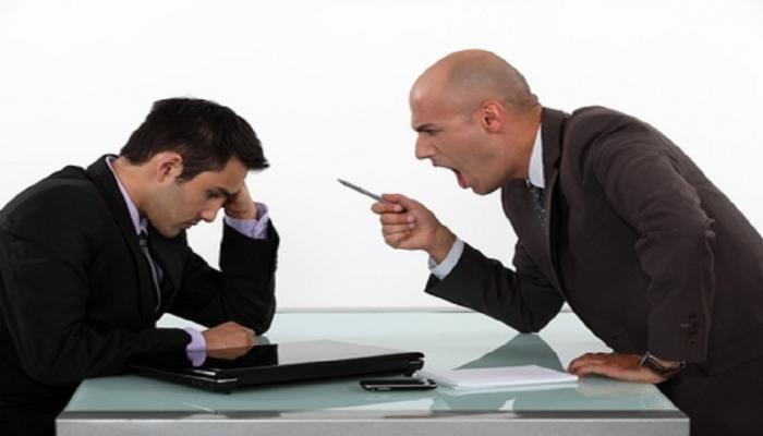 कोणत्या स्वभावाचा बॉस चांगला ?