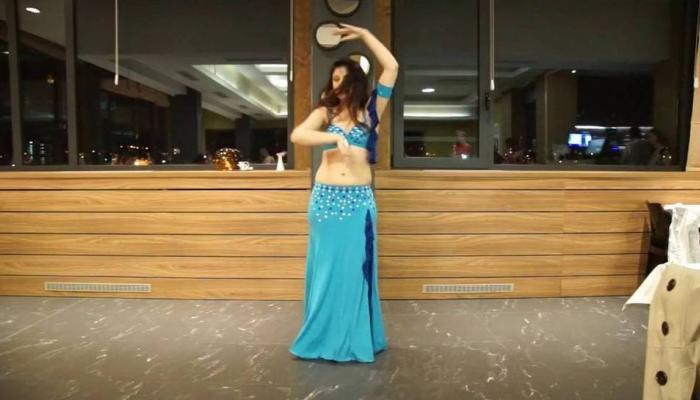 माइया-माइयावर हटके डान्स, सोशल मीडियावर चर्चा