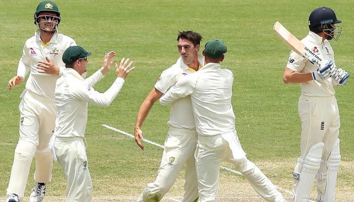 अॅशेस : ऑस्ट्रेलियाचा ४-०ने विजय, रुट रुग्णालयात