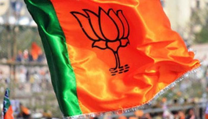 भाजप : गुजरातमध्ये झटका, कर्नाटकात विधानसभा निवडणुकीत सावध पाऊले