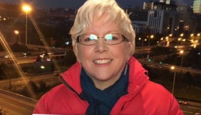 स्त्री-पुरूष पगारात भेदभाव, बीबीसीच्या महिला संपादिकेचा राजीनामा