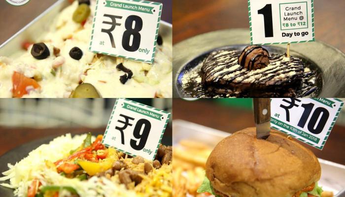 अगदी 8 ते 12 रुपयांत मिळणार बर्गर आणि बरच काही, पण.....