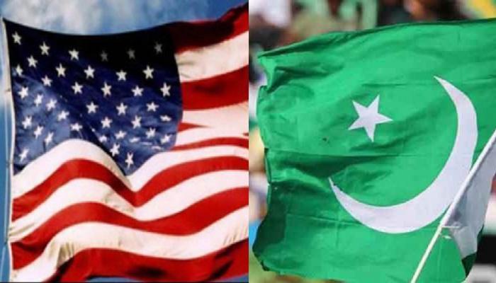 पाकिस्तानने थांबवले अमेरिकेबरोबरचे गुप्तचर आणि लष्करी सहकार्य