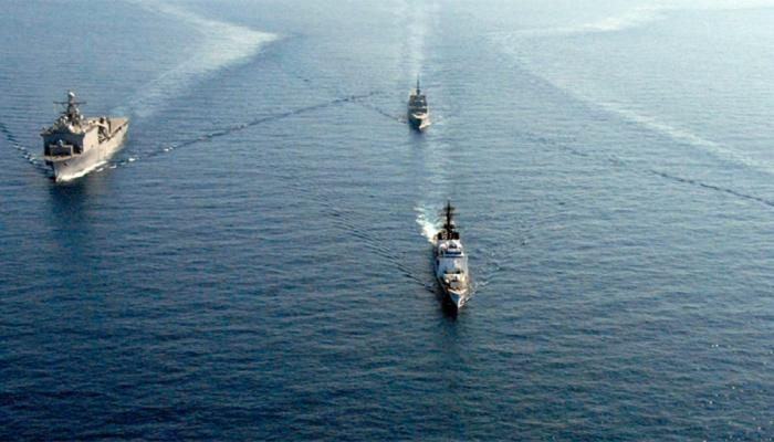 दक्षिण चीन सागर : व्हिएतनामने भारताला दिला गुंतवणुकीचा प्रस्ताव, चीन नाराज