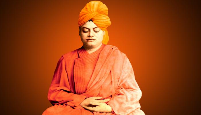 स्वामी विवेकानंदांचे थोर विचार जे आयुष्य बदलतील....