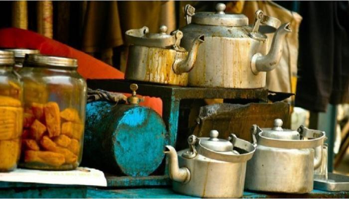 बिहारमध्ये चहा पिऊन तिघेजण दगावले