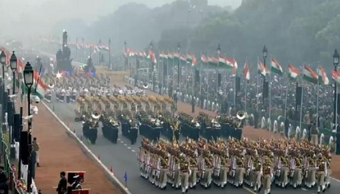 तुलना भारत, इस्त्रायल, चीन आणि पाकिस्तानच्या लष्करी ताकदीची...