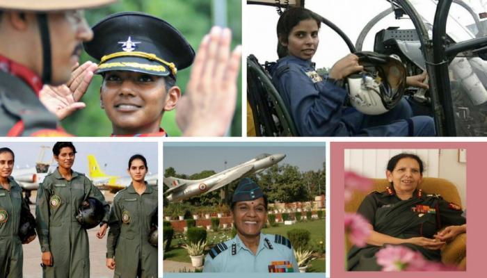 या ५ शूर महिलांनी भारताची मान उंचावली
