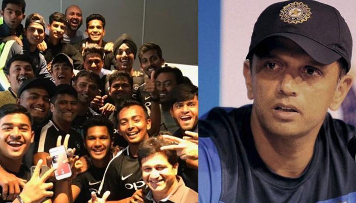 'अंडर १९ वर्ल्डकप'मध्ये टीम इंडियाचा प्रवास
