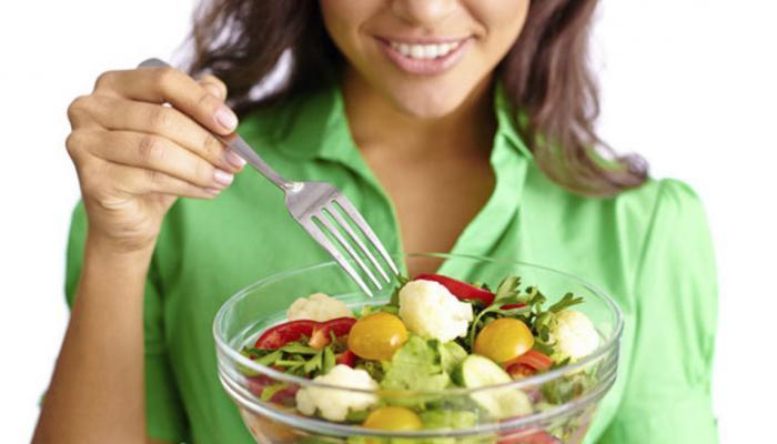 वाढत्या वजनावर नियंत्रण ठेवणारा आरोग्यदायी आहार