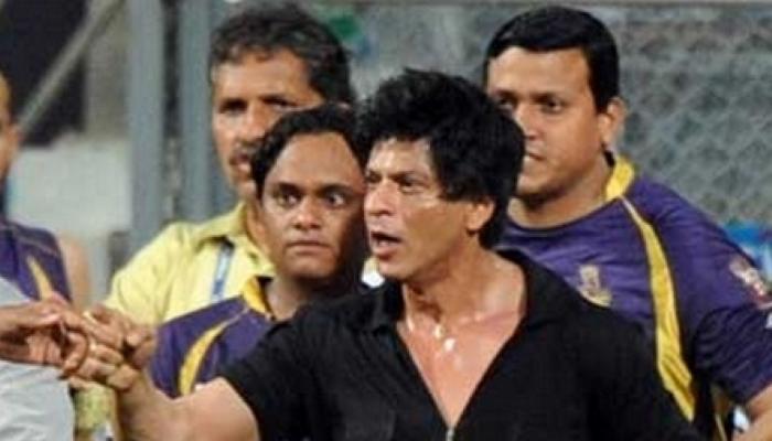 आयपीएल ११ : वानखेडेवर बंदी घातल्यानंतर शाहरुखने 'वानखडे'ला खरेदी केले
