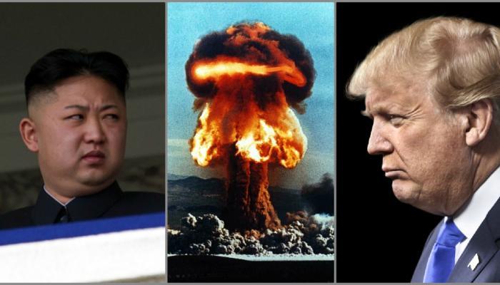 उत्तर कोरियाचा महासत्ता अमेरिकेनेही घेतला धसका; CIAही चिंतीत