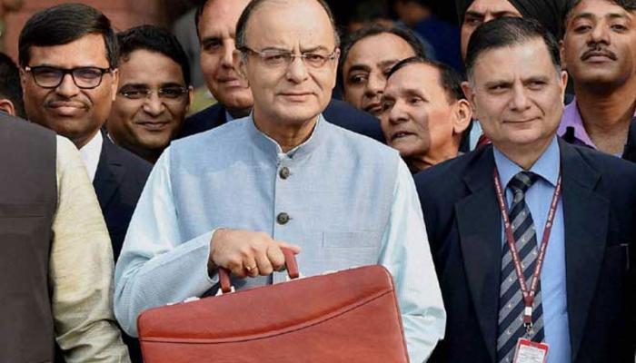 केंद्रीय अर्थसंकल्प उद्या संसदेत, नोटाबंदी- जीएसटीने विकासदरावर विपरित परिणाम