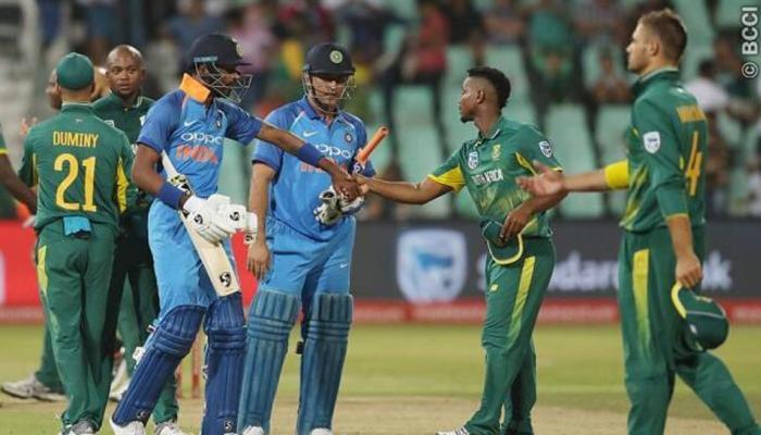 आता वन डेत टीम इंडिया नंबर १, दुसऱ्या सामन्यात राहावे लागेल अलर्ट