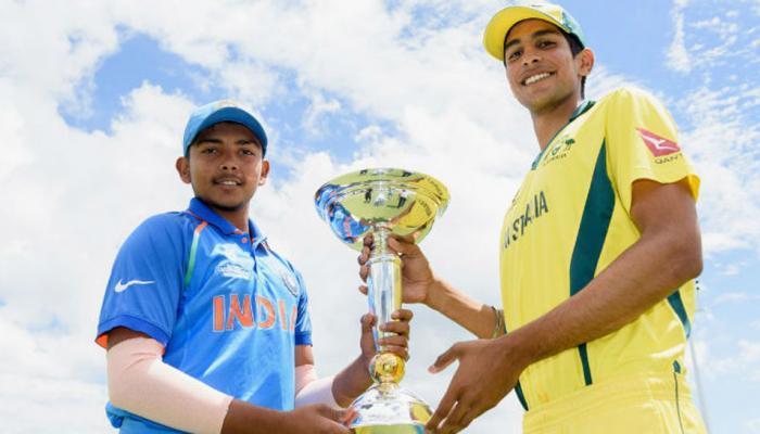 U-19 World Cup Final : ऑस्ट्रेलिया विरुद्ध भारत
