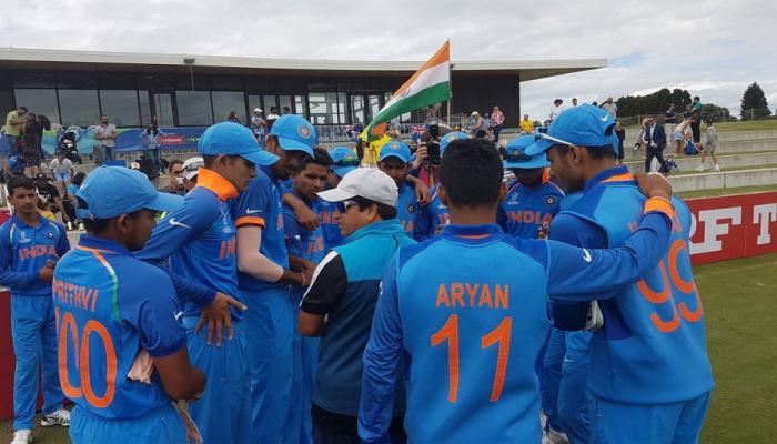 अंडर १९ वर्ल्ड कप २०१८: द्रविडच्या नेतृत्वाखाली भारताला चौथ्यांदा विश्वविजेता बनवणारे ५ बिनीचे शिलेदार