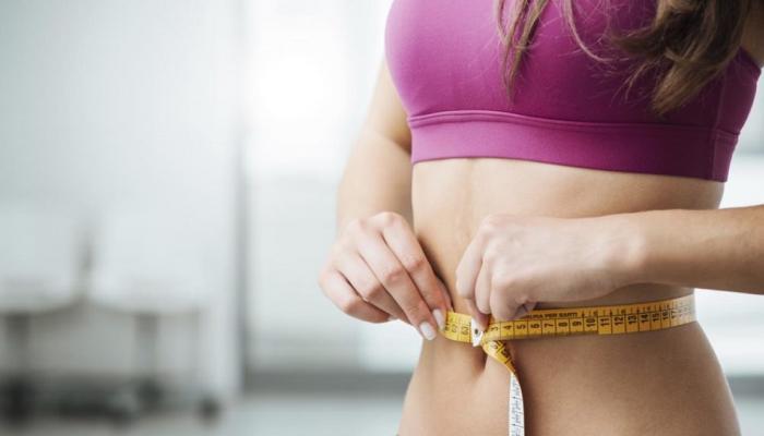 कोणत्याही त्रासाशिवाय जलद वजन कमी करा