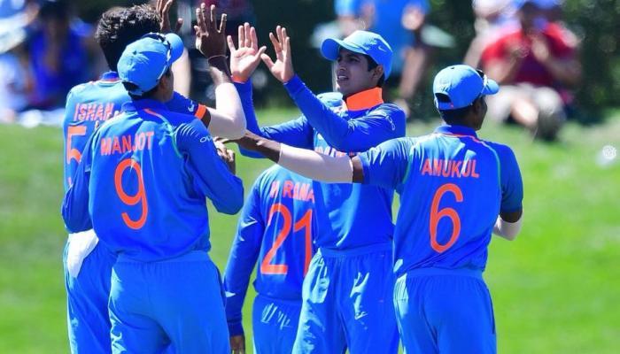 भारताला वर्ल्ड कप जिंकून देणाऱ्या पृथ्वी शॉकडे अंडर १९चं कर्णधारपद नाही