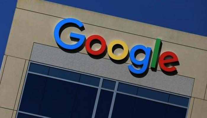 गूगला मोठा दणका, १३६ कोटी रुपयांचा दंड