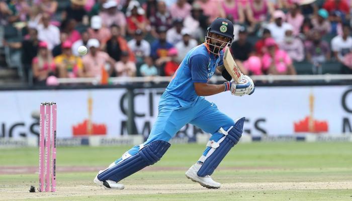 IND vs SA : दक्षिण आफ्रिकेने मॅच जिंकली पण विराट कोहलीने जिंकल मन