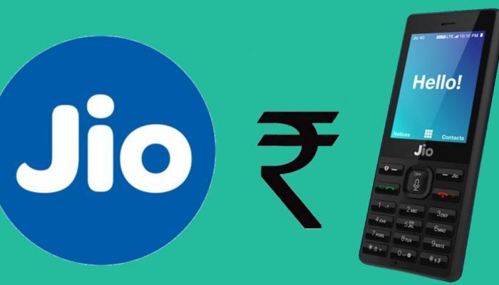 ४९ रुपयांत मिळणार मोठा फायदा, या ठिकाणाहून खरेदी करु शकता JIO PHONE