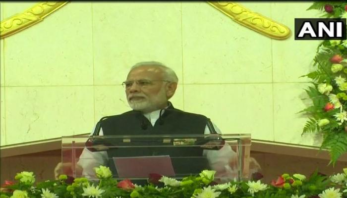 गेल्या ३ वर्षात भारताचे आखाती देशांशी दृढ संबध- पंतप्रधान