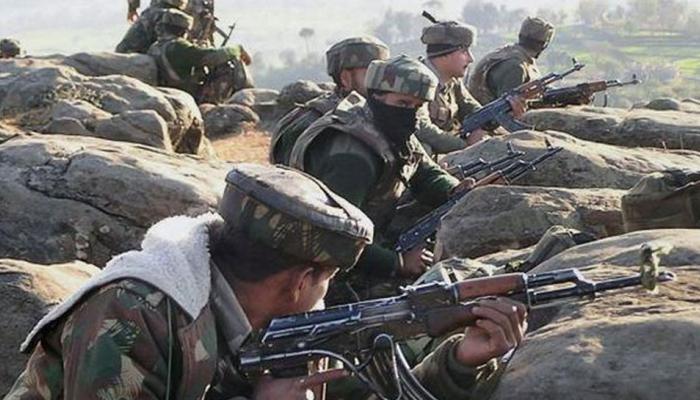 पाकिस्तानला चोख प्रत्युत्तर, २०१८ मध्ये भारताने मारले २० पाक सैनिक