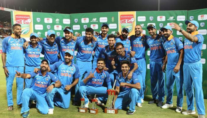 INDvsSA: टीम इंडियाच्या विजयाची ५ कारणं