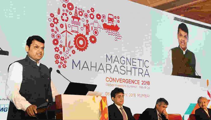 मॅग्नेटिक महाराष्ट्र महाराष्ट्राला काय देणार?