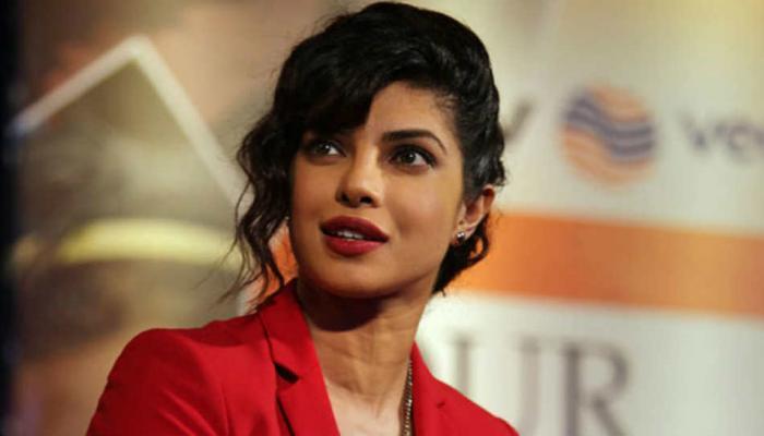 बॉलिवूडच्या या सिनेमातून कमबॅक करणार देसी गर्ल प्रियंका चोप्रा