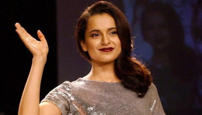 अभिनेत्री कंगना राणावत राजकारणात प्रवेश करणार?