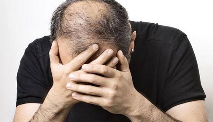 केसांच्या पुर्नवाढीसाठी ५ नैसर्गिक उपाय....