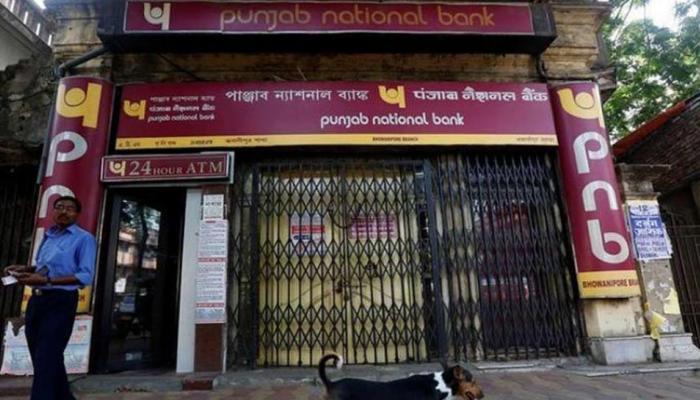 पंजाब नॅशनल बॅंकेने केली १८ हजार कर्मचाऱ्यांची बदली....