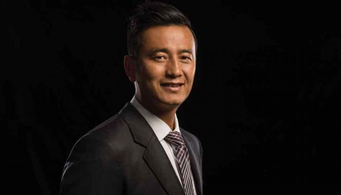 बायच्यूंग भूतियाने सोडली ममतांची साथ, टीएमसीचा दिला राजीनामा