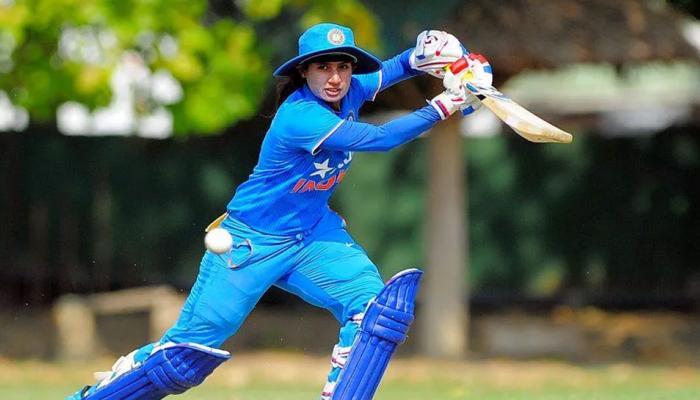 ऑस्ट्रेलियाविरुद्धच्या वनडे सीरिजसाठी भारतीय टीमची घोषणा