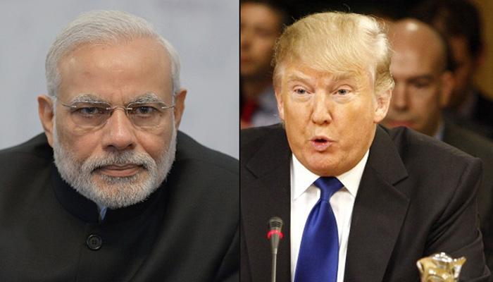 भारत अमेरिकेवर उपकार करत नाही, ट्रम्प यांची टीका