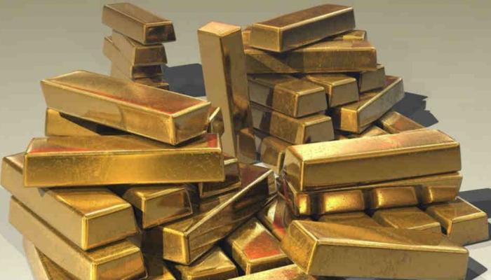 सिंगरोलीमध्ये मिळाली सोन्याची मोठी खाण