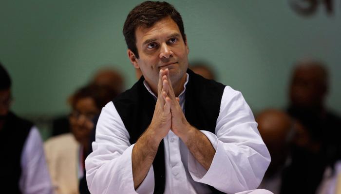राहुल गांधींनी सोशल मीडियावर जाहीर केलं 'होळी' सरप्राईज