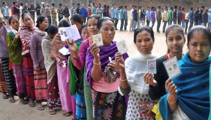 मेघालय-नागालँड-त्रिपुरा विधानसभा निवडणुकांसाठी उद्या मतमोजणी