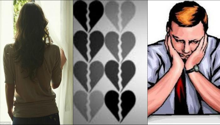 पतीच्या मानसिक आरोग्यासाठी अनैतिक संबंधांचे खोटे आरोप घातक - कोर्ट