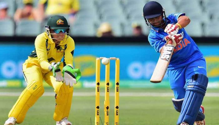 INDvsAUS: अनुजा पाटिलच्या नेतृत्वात आज ऑस्ट्रेलिया-टीम इंडिया आमनेसामने