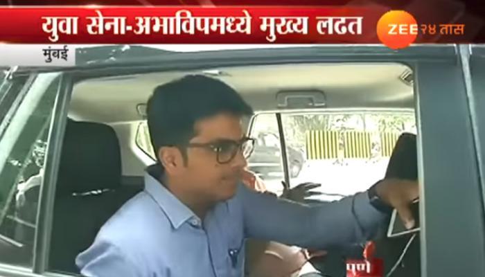 मुंबई विद्यापीठात सिनेट निवडणुकांचे पडघम