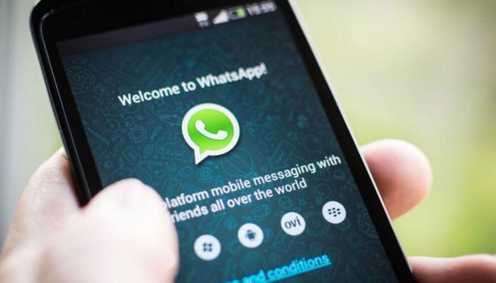 व्हॉट्सअॅपचं रूप 'या' मोबाईलमध्ये लवकरच बदलणार