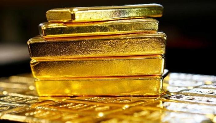 VIDEO: कोट्यावधींचं सोनं चोरलं, कुणीही पाहिलं नाही मात्र, तरिही झाली फजिती